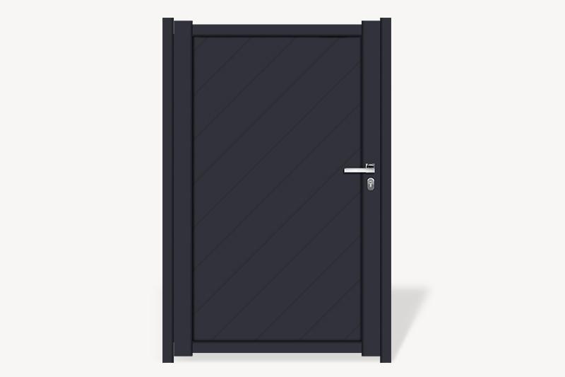 Styledoors ayloporta classic c675