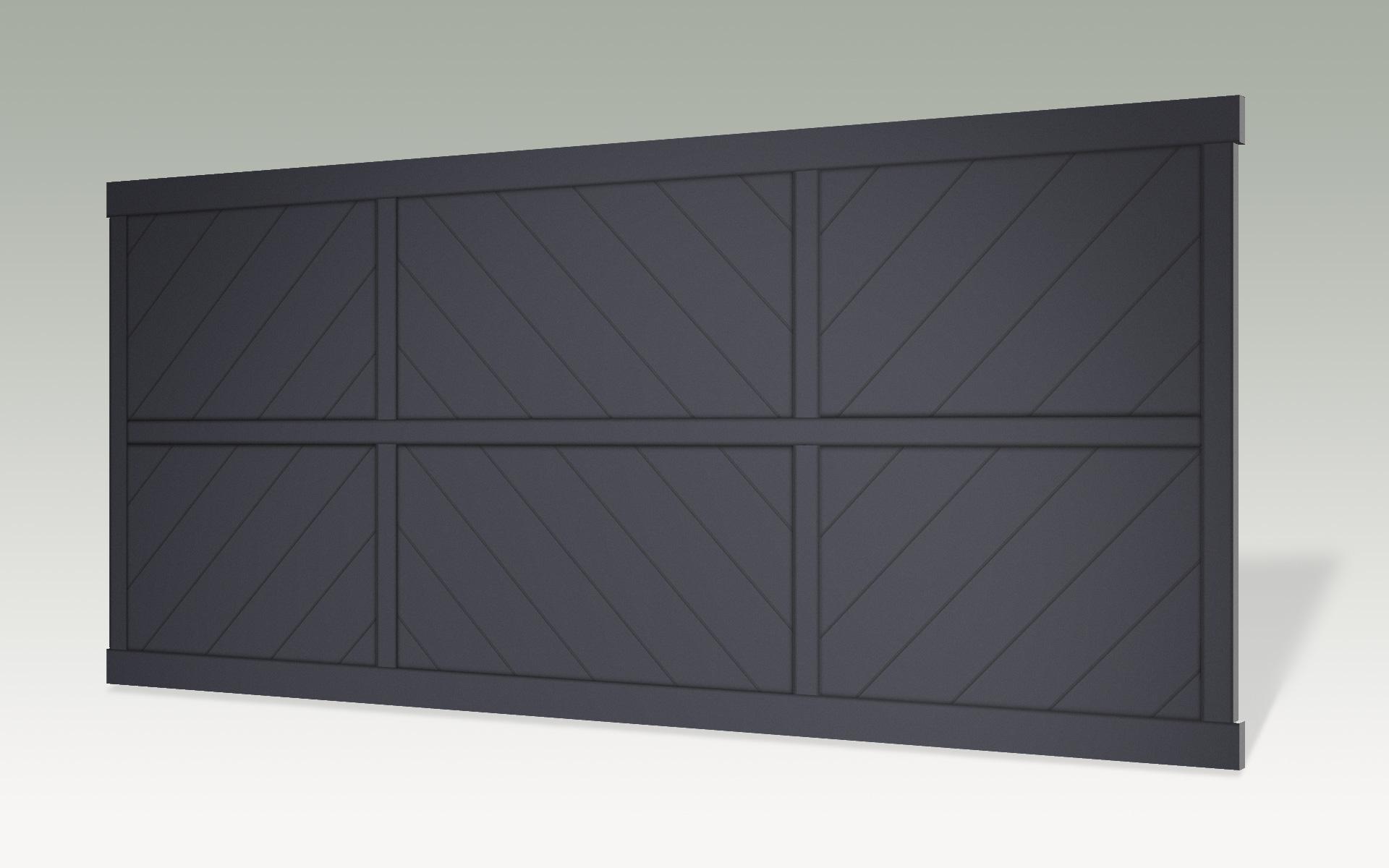 Styledoors ayloporta classic c775