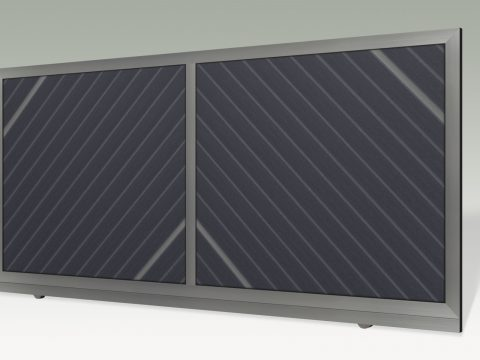 Styledoors ayloporta modern m680